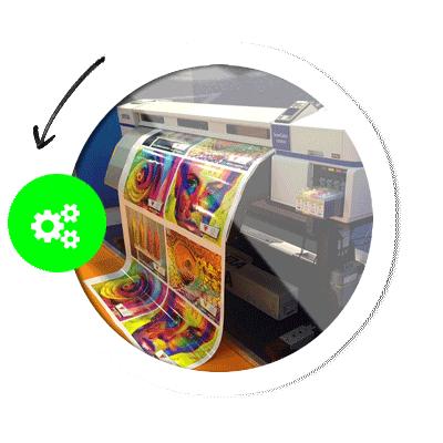 caroussel image posterdruck-shop