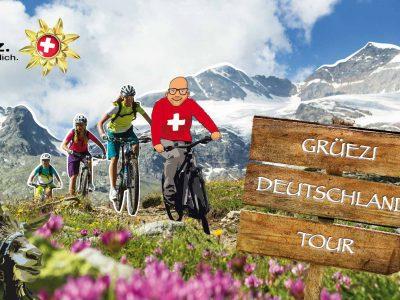 Motiv Grüezi-Deutschland Tour, (c) Schweiz Tourismus